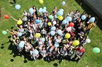 """Erasmus+ projektā """"Numeracy@English"""" paveiktais"""