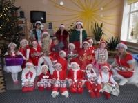 Ziemassvētki pirmsskolā