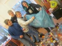 Noslēgusies EKO-skolas zibakcija par dzīvi bez atkritumiem