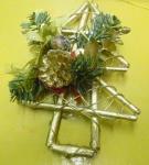 Ziemassvētku rosība 9.klasē
