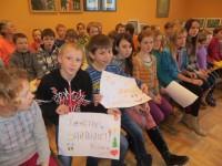 Dzimtās valodas diena Kalētu pagasta bibliotēkā