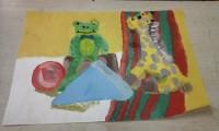 1.-4.klašu vizuālās mākslas olimpiāde