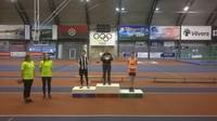 Kurzemes zonas atlases sacensības Latvijas čempionātam U14 grupai