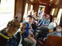 6.klases skolēnu ekskursija uz Ventspili