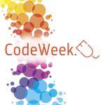 """Iesaistāmies akcijā """"Code Week"""""""