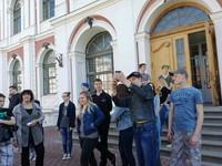 Mācību ekskursijā izzinām Latvijas vēsturi
