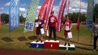 Latvijas čempionāts U14 grupai