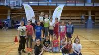 Talsu novada sporta skolas atklātās sacensības vieglatlētikā