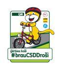 """Aicinām pieteikties CSDD jauno velosipēdistu sacensībām – """"Jauno satiksmes dalībnieku forums – 2018""""!"""